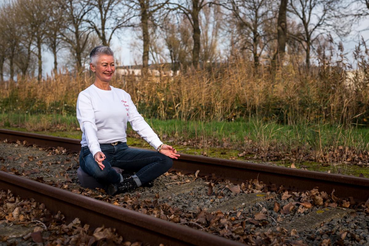 Met zelfkennis tijdens meditatie aan de slag gaan